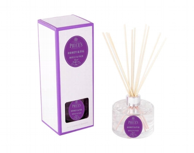 Price`s Diffuser Honey & Fig